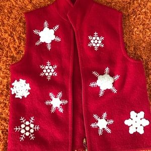 Beautiful Christmas Cardigan